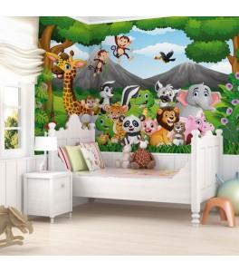 Dschungel Kindergarten //...