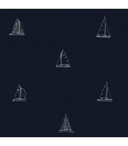 Segelboot // Maritime...