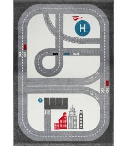 Cityspot // Spielteppich...