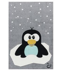 Flocke Pinguin // ein...