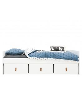 Tagesbett mit 3 Schubladen...