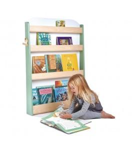 Kinder-Bücherregal