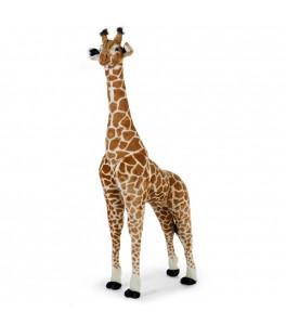 Giraffe 135cm groß //...