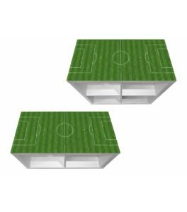 Fußballfeld //...