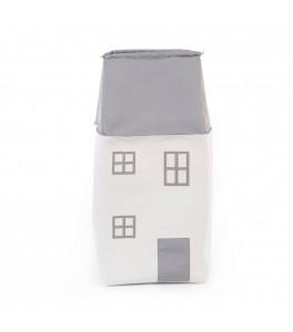 Spielzeugtasche Haus //...