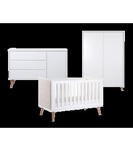 Scandi Babyzimmer-Set