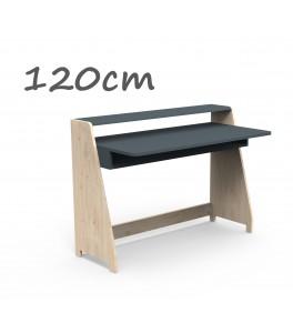 Mitwachsender Schreibtisch...