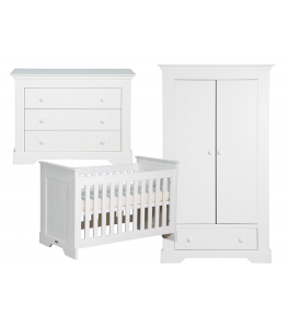 Country Babyzimmerset //...