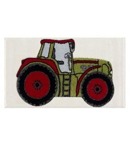 Traktor // Kinderteppich