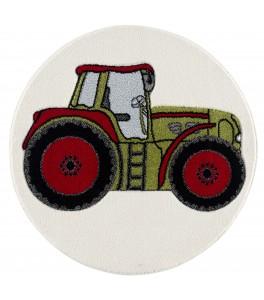 Traktor // runder...