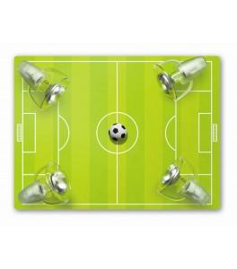 Fußballplatz //...